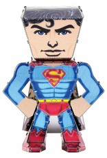 Metal Earth Metal Superman Figurine