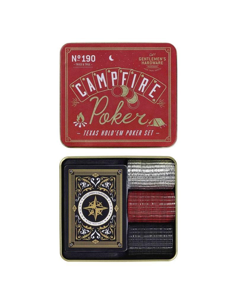 Campfire Poker