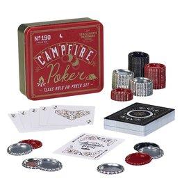 Gentleman's Hardware Campfire Poker