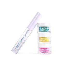 FCTRY Unicorn Snot Lip Glitter Kit