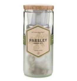 Self Watering Parsley  Planter
