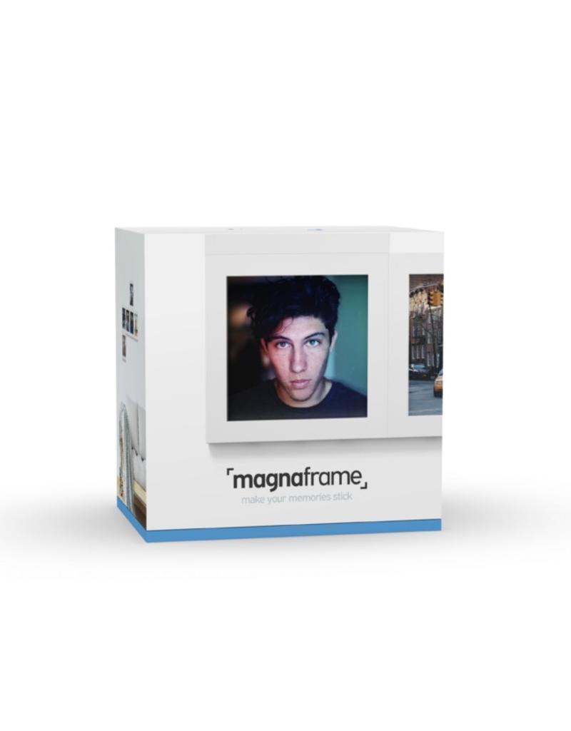 Magnaframe 4x4 Square Picture Frames