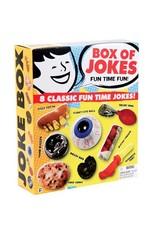 Camp Care Package - Joke