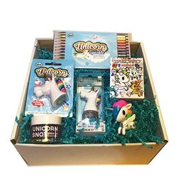 Exit9 Gift Emporium Camp Care Package - Unicorn