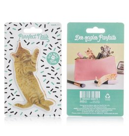 Suck UK Purrfect Nails Cat Nail File