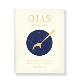 W & P Designs Ojas Cookbook
