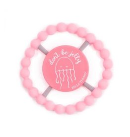 "Bella Tunno ""Don't Be Jelly"" Teether"