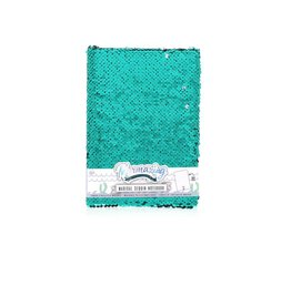 NPW Mermaid Scale Notebook