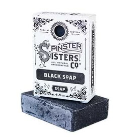 Spinster Sisters Vegan Soap