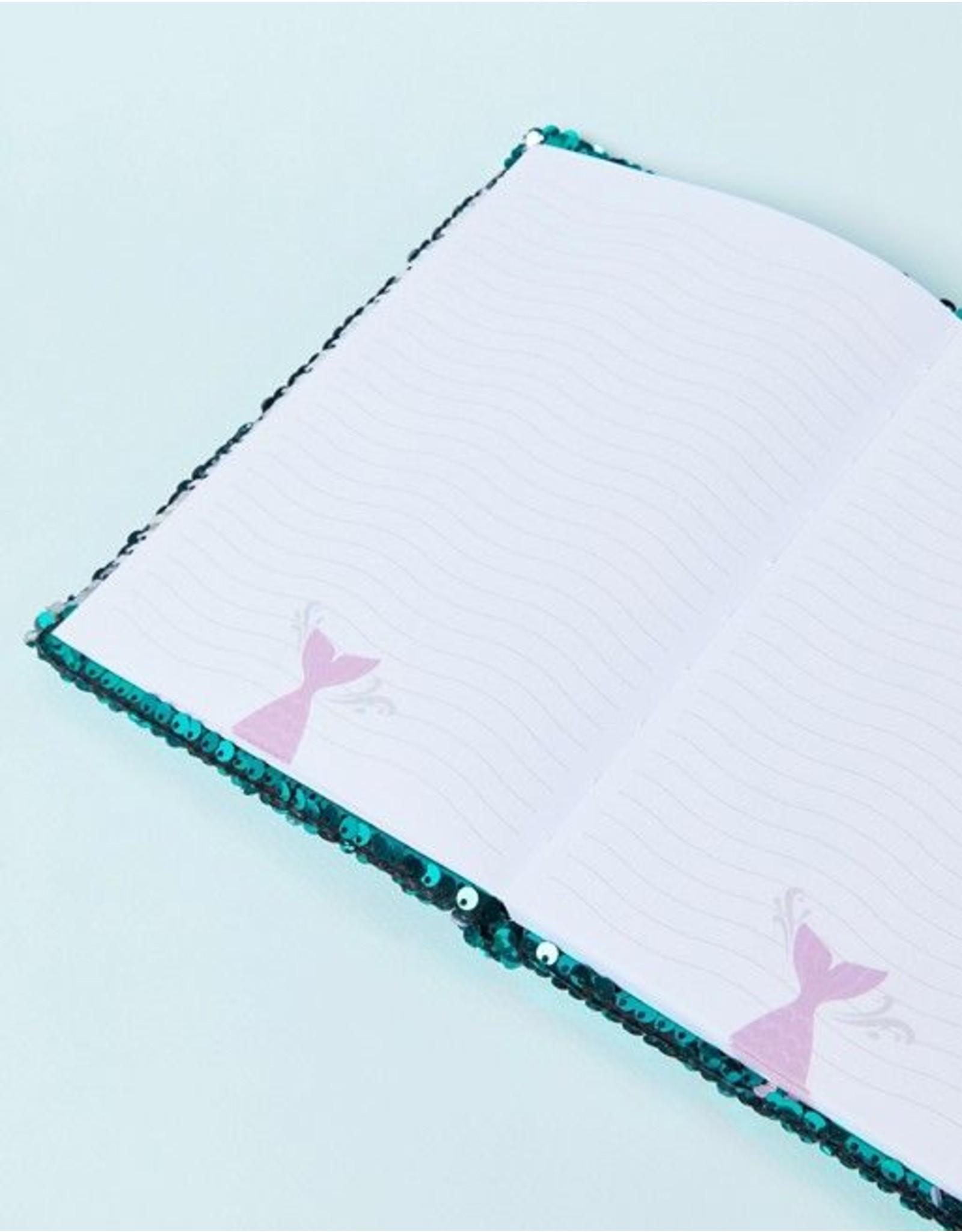 NPW Mermaid Scaly Notebook