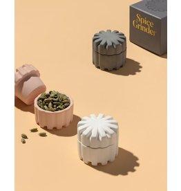 W & P Designs Hand Held Spice Grinder