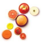 Food Huggers Food Huggers Sunset Colors