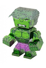 Metal Earth Metal Hulk Figurine