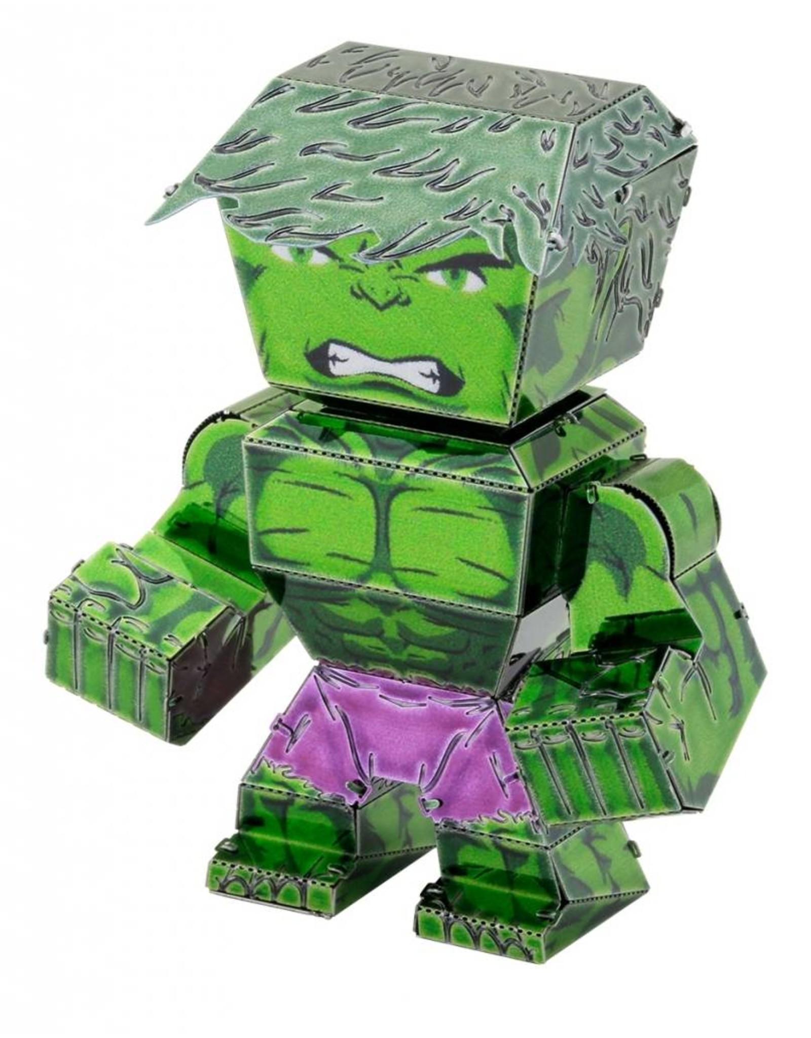 Metal Earth Metal Hulk Figurine
