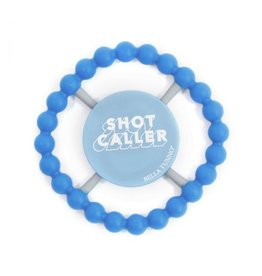 "Bella Tunno ""Shot Caller"" Teether"