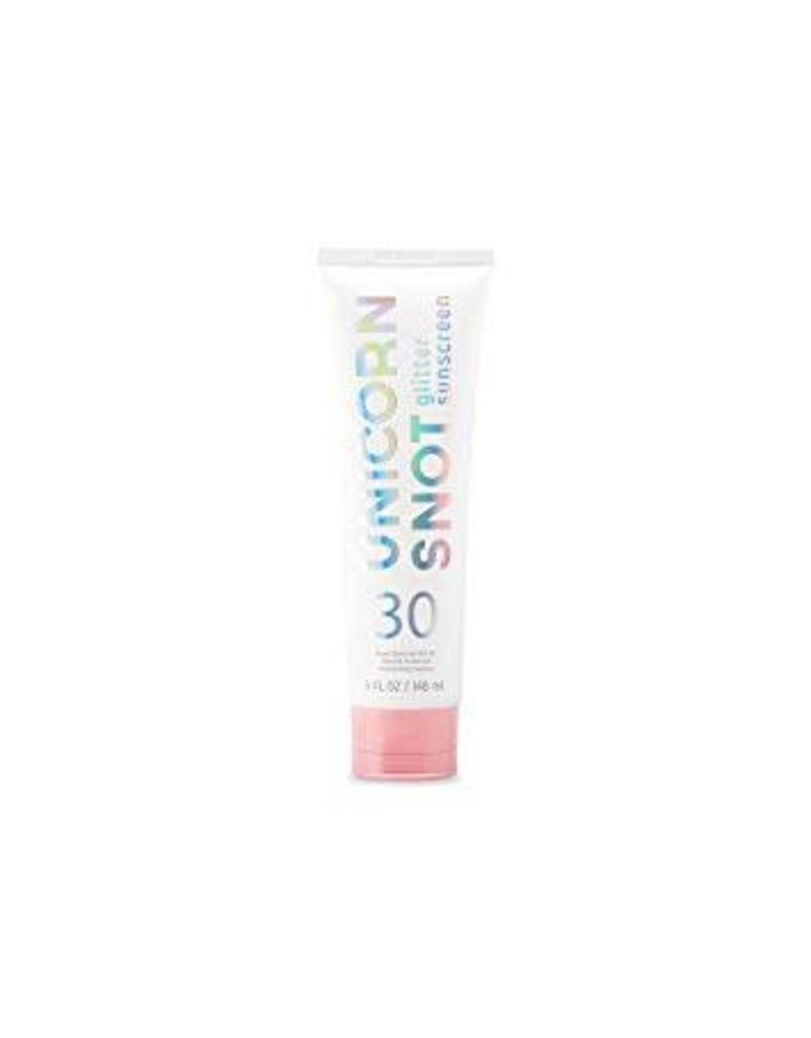 FCTRY Unicorn Snot Sunscreen