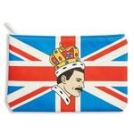 The Found Freddie Mercury Pouch