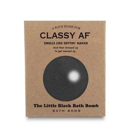 Charismatic  Bath Bombs