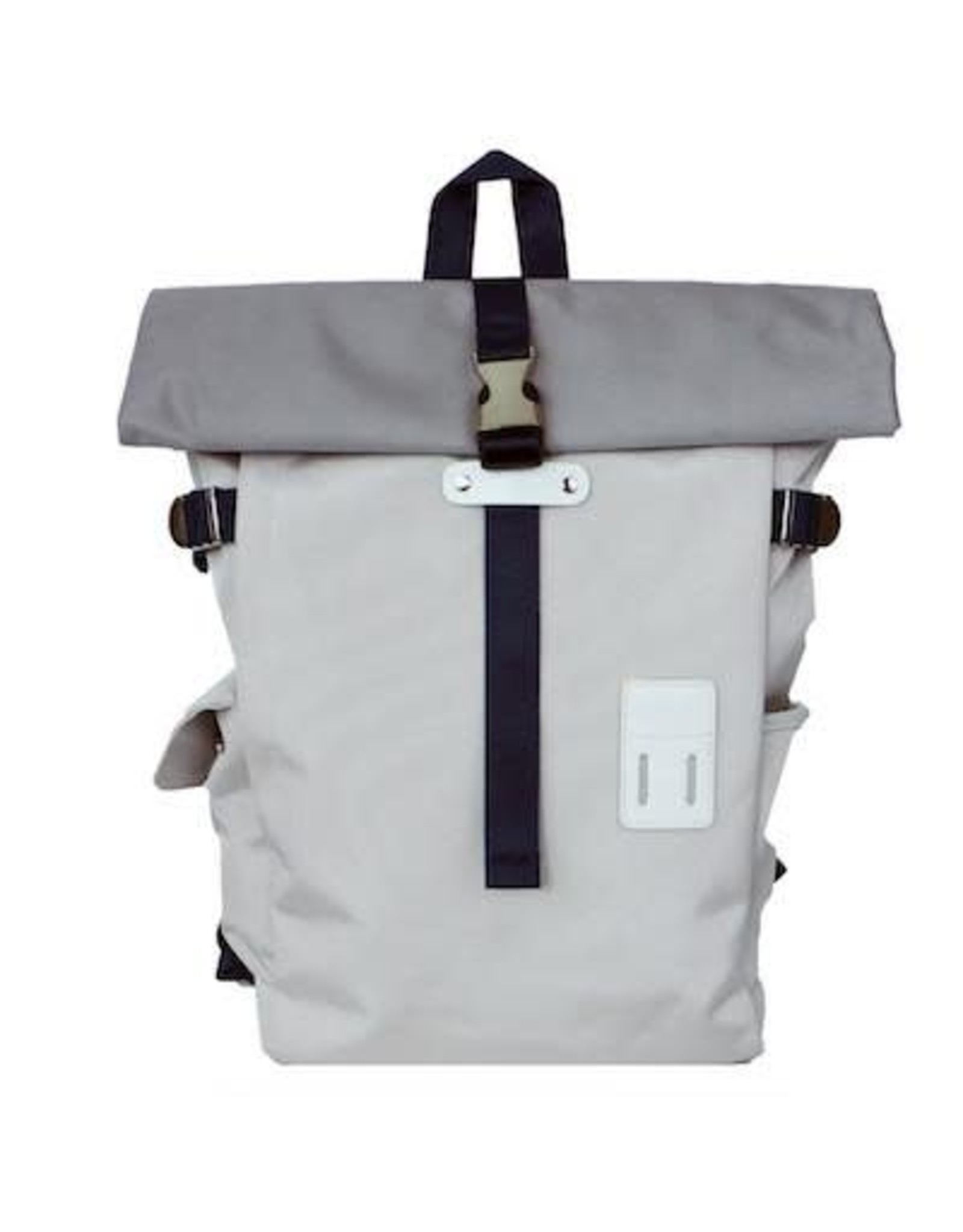 Molla Space Rolltop Backpack 2.0 - White