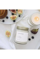 Brooklyn Candle Studio Lavender Minimalist Candle