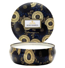 Voluspa Moso Bamboo Voluspa Candle