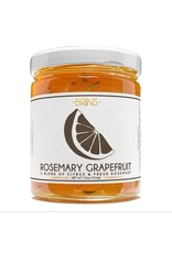 Brins  Rosemary Grapefruit Jam