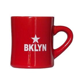 Enamoo BKLYN Mug