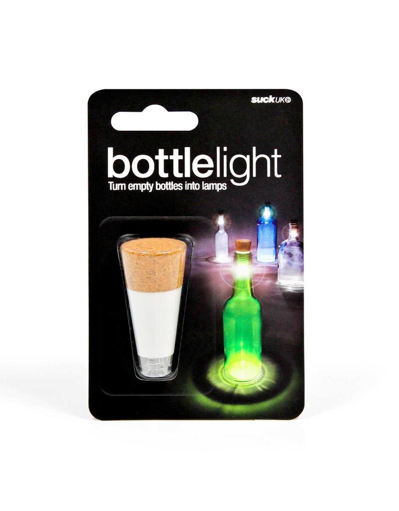Suck UK Bottle Light White