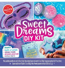 Klutz Sweet Dreams Kit