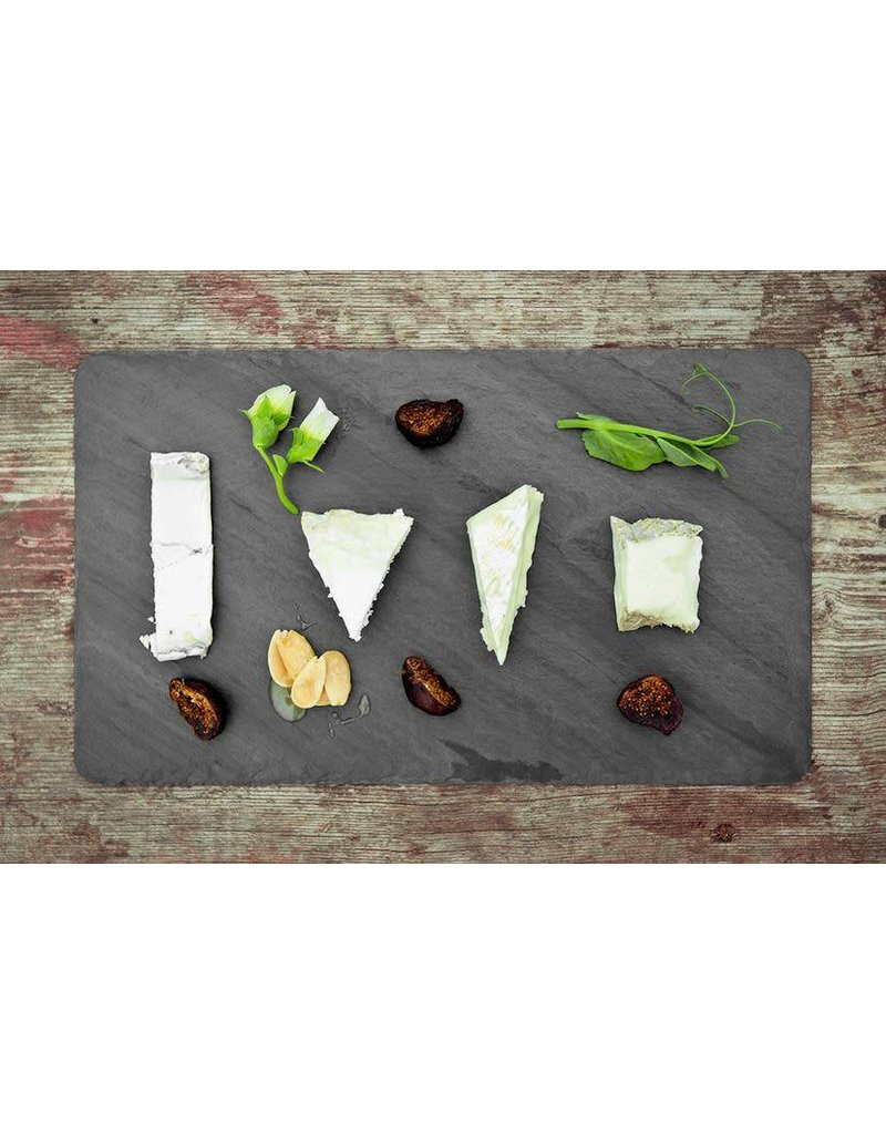 Brooklyn Slate Slate Cheese Board 7 x 12