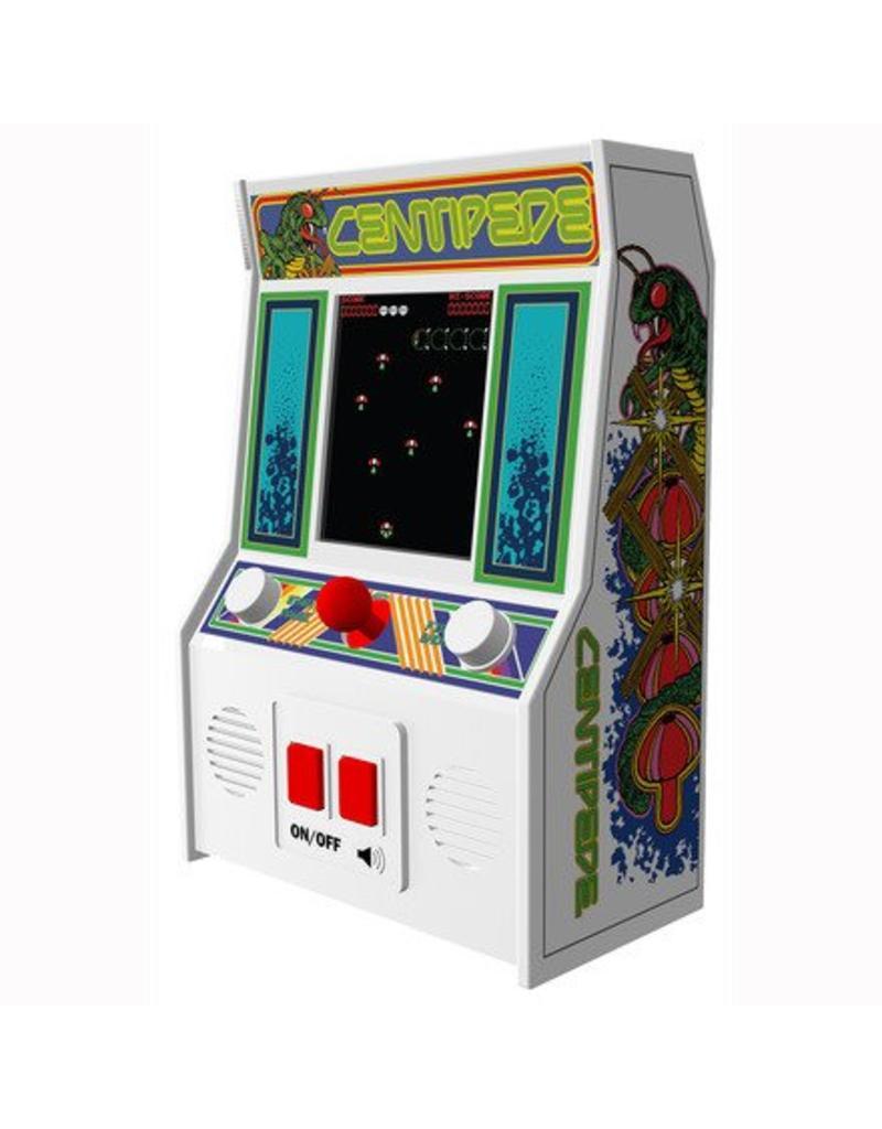 Mini Centipede Arcade Game