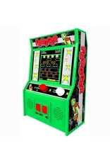 Schylling Mini Frogger Arcade Game
