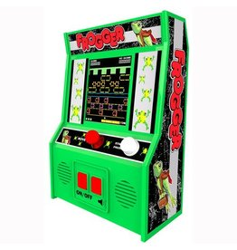 Schylling Mini Frogger Arcade Game