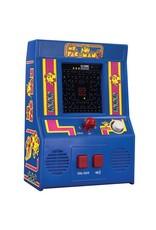 Mini Ms. Pac Man Arcade Game