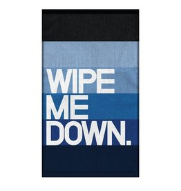 Wipe Me Down Bar Towel