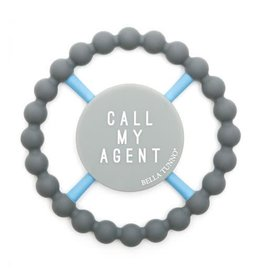 """Call My Agent"" Teether"