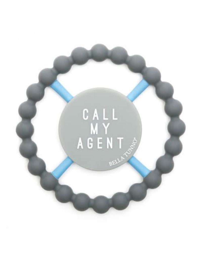 "Bella Tunno ""Call My Agent"" Teether"