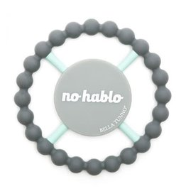 """No Hablo"" Teether"
