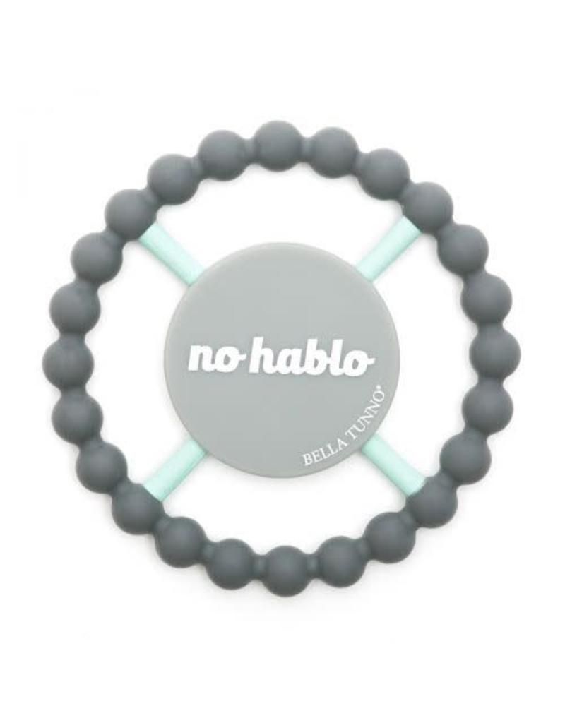 No Hablo Teether