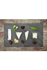 Brooklyn Slate Slate Cheese Board 10  x 14