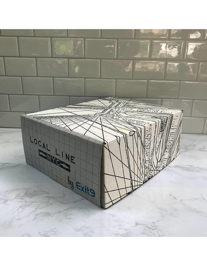 Slate Plate Nosh Box
