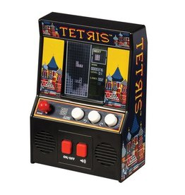 Mini Tetris Arcade Game