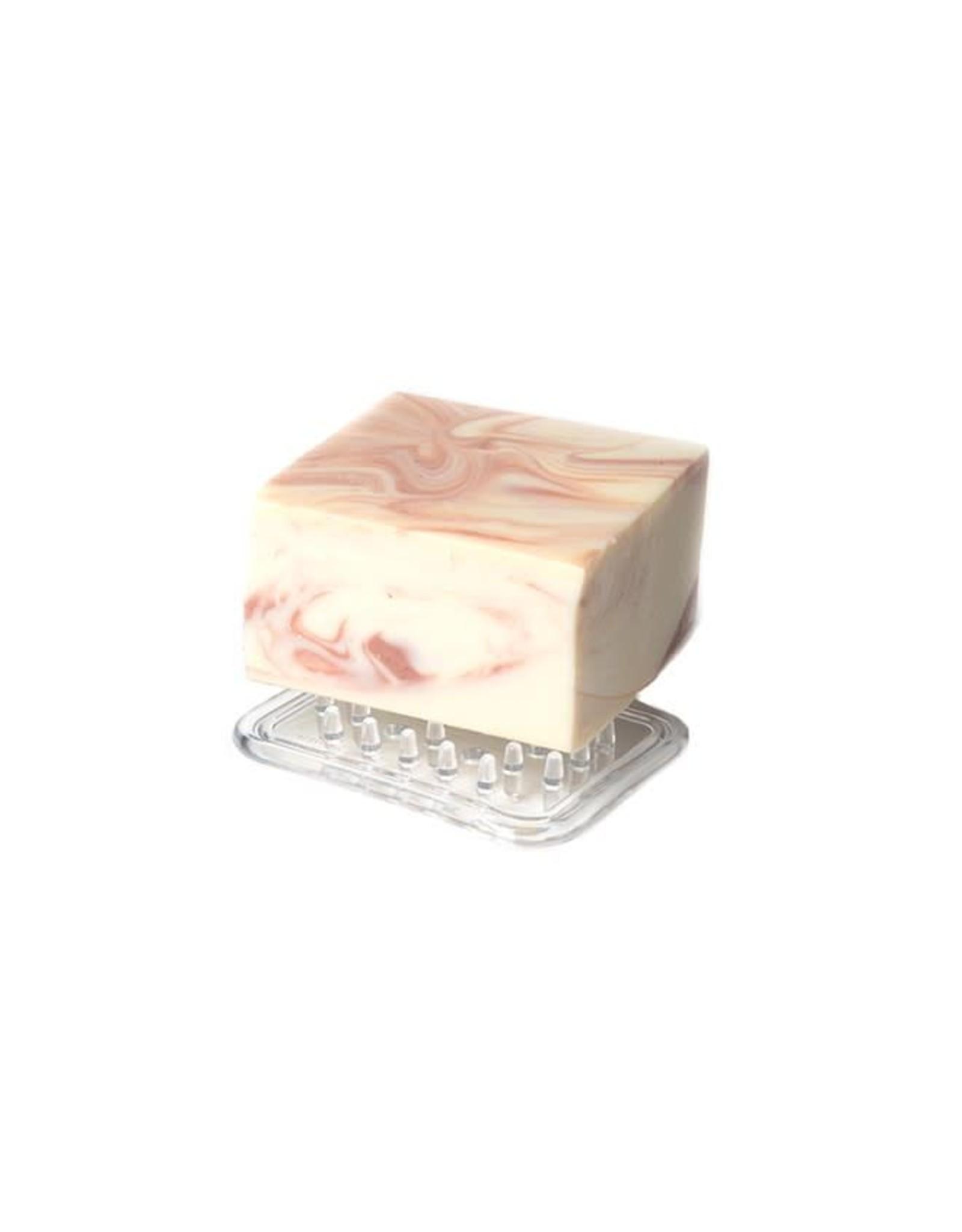 Sallye Ander Soap Saver Dish