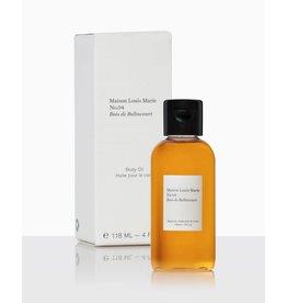 Maison Louis Marie MLM Bois de Balincourt - No. 4 Body Oil