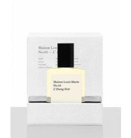 Maison Louis Marie Maison Louis Marie  L'Etang Noir - No. 03 Perfume Oil