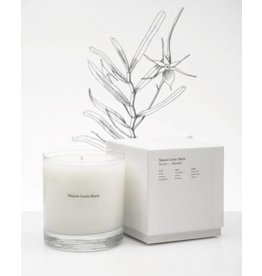 Maison Louis Marie MLM Aboukir - No.10 Candle