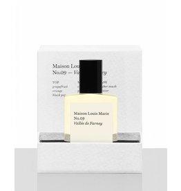 Maison Louis Marie Maison Louis Marie  Valée de Farney - No. 09 Perfume Oil