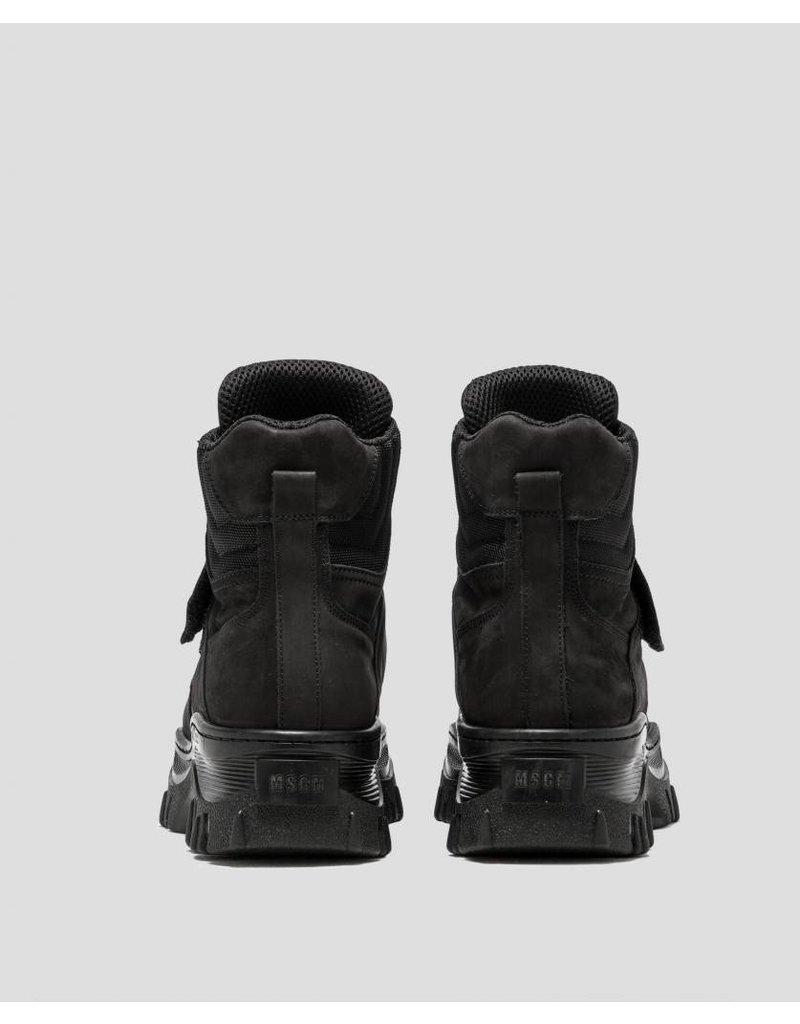 MSGM MSGM Chunky Boot