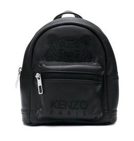 Kenzo Kenzo Mini Rucksack Leather