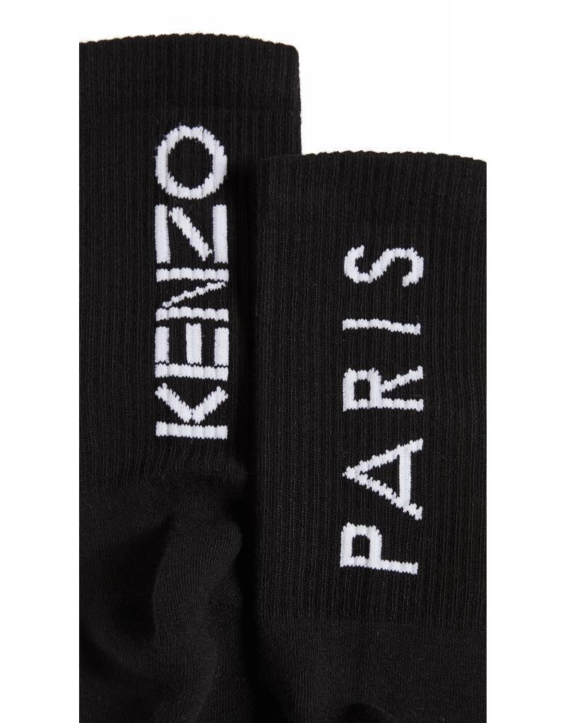 Kenzo Kenzo sport sock